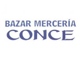 Bazar Merceria Conce