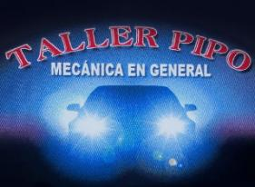 Taller Pipo - Mecánica General