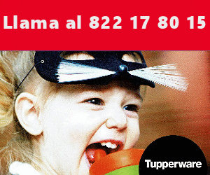Tagoror Tupperware Tenerife
