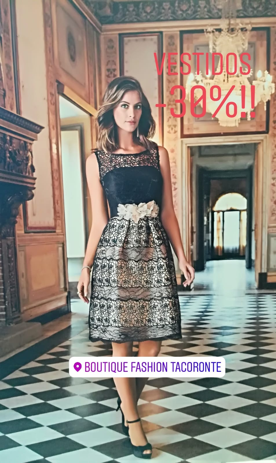 Boutique Fashion Tacoronte