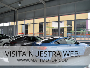 Matt Motors Cars